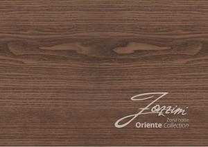 Catalogo Oriente Collection