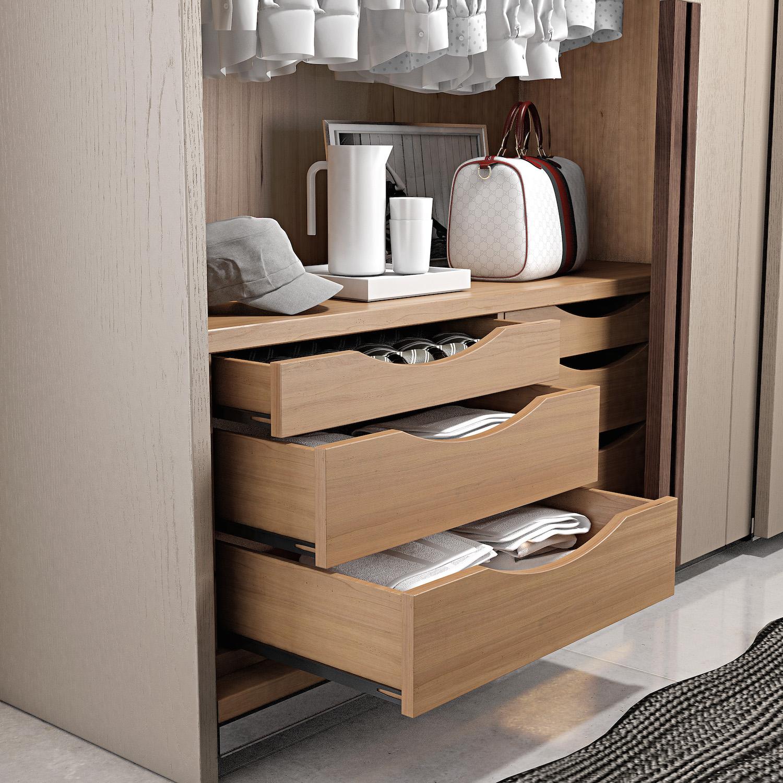 Elegant mobili fazzini armadio due ante scorrevoli mod for Fazzini mobili prezzi