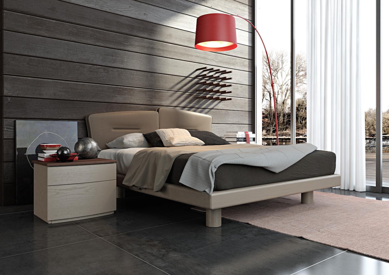 Porta scorrevole esterno muro offerte for Stanza letto moderna