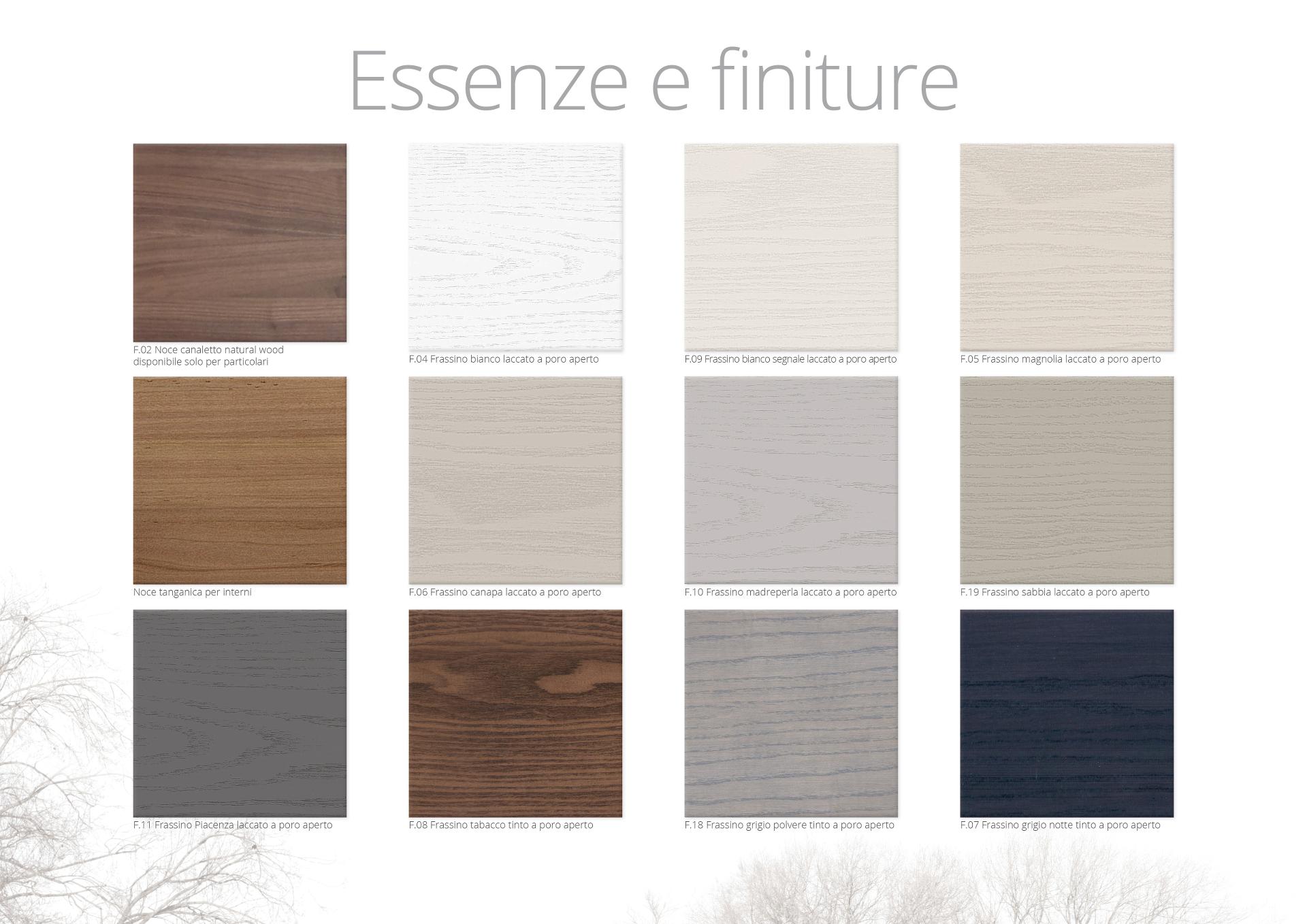 Fazzini_Catalogo Wood Collection_A4o pag.31