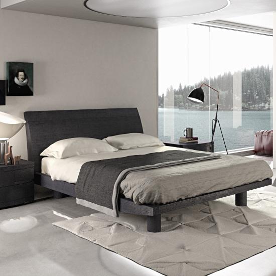 Mobili fazzini - Testata letto legno ...