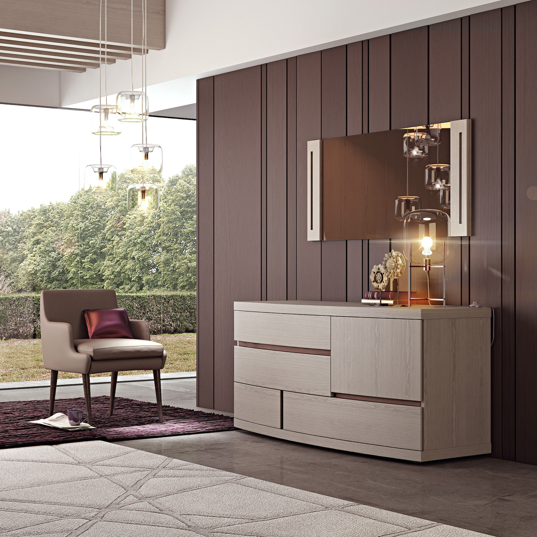 Camera da letto fazzini idea d 39 immagine di decorazione for Castaldo arredamenti