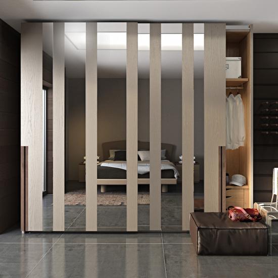Prodotti mobili fazzini - Specchio verticale ...